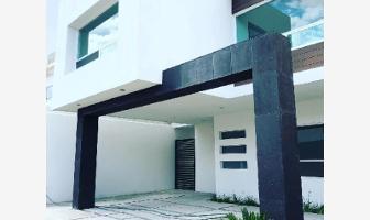 Foto de casa en venta en los cedros , los cedros residencial, durango, durango, 12696049 No. 01