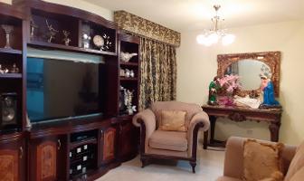 Foto de casa en venta en  , los cedros, monterrey, nuevo león, 12152436 No. 01