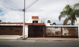 Foto de casa en venta en  , los cedros, monterrey, nuevo león, 13847920 No. 01