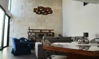 Foto de casa en venta en  , los cedros, monterrey, nuevo león, 18573499 No. 01
