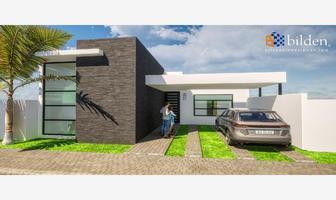 Foto de casa en venta en  , los cedros residencial, durango, durango, 0 No. 01