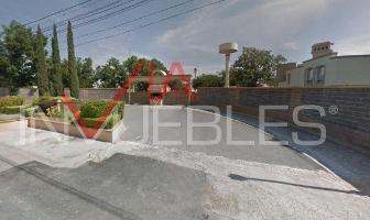 Foto de terreno habitacional en venta en  , los cedros, saltillo, coahuila de zaragoza, 12320633 No. 01