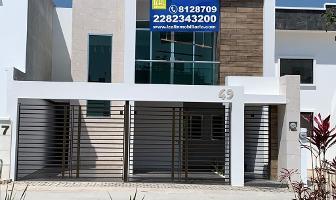 Foto de casa en venta en  , los cedros, xalapa, veracruz de ignacio de la llave, 0 No. 01