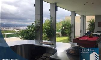 Foto de casa en venta en los cipreses , vista real y country club, corregidora, querétaro, 13987113 No. 01