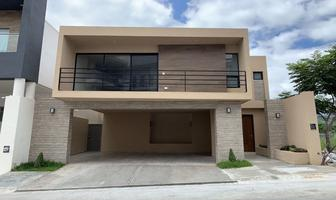 Foto de casa en venta en  , los cristales, monterrey, nuevo león, 16644090 No. 01