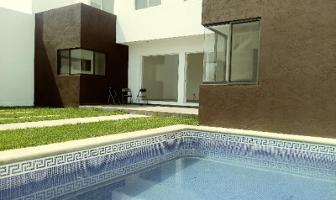 Foto de casa en venta en los fuentes -, centro jiutepec, jiutepec, morelos, 6472662 No. 01