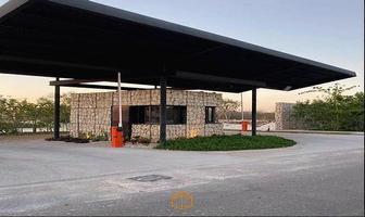 Foto de terreno habitacional en venta en los gaviones lotes residenciales , santa gertrudis copo, mérida, yucatán, 0 No. 01