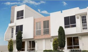 Foto de casa en venta en carretera san gregorio-san martín, los héroes chalco seccion iii, , los héroes chalco, chalco, méxico, 10989167 No. 01