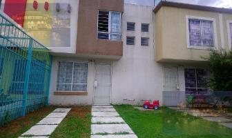 Foto de casa en venta en  , los héroes chalco, chalco, méxico, 11467796 No. 01