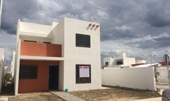 Foto de casa en venta en  , los héroes, mérida, yucatán, 7039955 No. 01