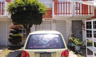 Foto de casa en venta en  , los héroes tecámac ii, tecámac, méxico, 10952200 No. 01