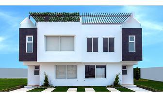 Foto de casa en venta en  , los héroes tecámac iii, tecámac, méxico, 19301438 No. 01