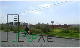 Foto de terreno habitacional en venta en  , los héroes tecámac, tecámac, méxico, 6168247 No. 01