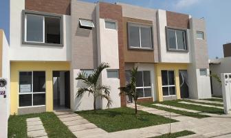 Foto de casa en venta en los lagos 345, puente moreno, medellín, veracruz de ignacio de la llave, 12797299 No. 01