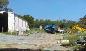 Foto de terreno habitacional en venta en  , los lermas, guadalupe, nuevo león, 18064819 No. 01