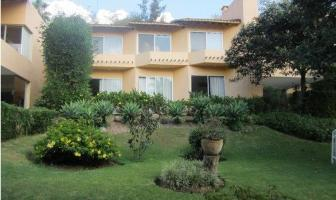 Foto de casa en condominio en venta en  , los limoneros, cuernavaca, morelos, 4902592 No. 01