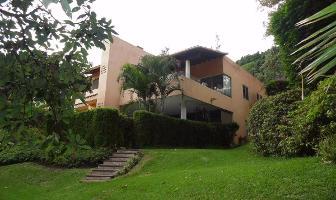 Foto de casa en venta en  , los limoneros, cuernavaca, morelos, 6141691 No. 01
