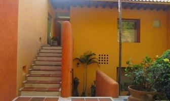 Foto de casa en venta en  , los limoneros, cuernavaca, morelos, 7066939 No. 01