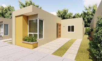 Foto de casa en venta en  , los llanos, arteaga, coahuila de zaragoza, 13806432 No. 01