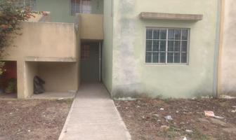 Foto de departamento en venta en  , los mangos, altamira, tamaulipas, 11351983 No. 01