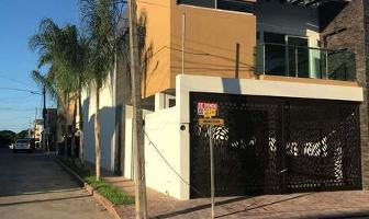 Foto de casa en venta en  , los mangos, ciudad madero, tamaulipas, 11568384 No. 01