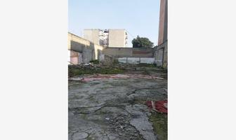 Foto de terreno habitacional en venta en  , los manzanos, miguel hidalgo, df / cdmx, 6168157 No. 01