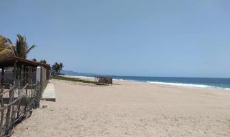 Foto de terreno habitacional en venta en los mogotes 123, pie de la cuesta, acapulco de juárez, guerrero, 6765636 No. 01