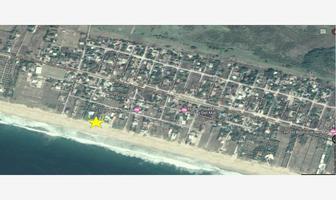 Foto de terreno habitacional en venta en los mogotes 163, pie de la cuesta, acapulco de juárez, guerrero, 6846547 No. 01