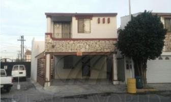 Foto de casa en venta en  , hacienda los morales sector 3, san nicolás de los garza, nuevo león, 4690081 No. 01