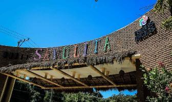 Foto de terreno habitacional en venta en los muertos , sayulita, bahía de banderas, nayarit, 10647331 No. 01