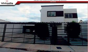 Foto de casa en venta en  , los nogales, chihuahua, chihuahua, 11690492 No. 01