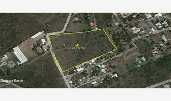 Foto de terreno habitacional en venta en los olivos , huajuquito o los cavazos, santiago, nuevo león, 0 No. 01