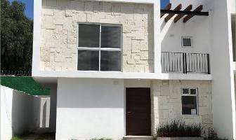 Foto de casa en venta en  , los olvera, corregidora, querétaro, 14034233 No. 01