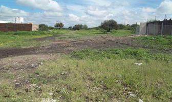 Foto de terreno comercial en venta en  , los olvera, corregidora, querétaro, 3967478 No. 01