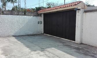 Foto de casa en venta en  , los pinos jiutepec, jiutepec, morelos, 3626471 No. 01