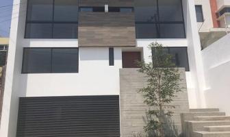 Foto de casa en venta en los pinos , lomas de zompantle, cuernavaca, morelos, 0 No. 01