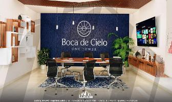 Foto de departamento en venta en  , los pinos, mazatlán, sinaloa, 6659213 No. 02
