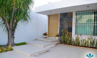 Foto de casa en venta en  , los pinos, mérida, yucatán, 11281403 No. 01