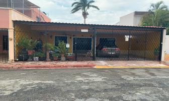 Foto de casa en venta en  , los pinos, mérida, yucatán, 13645676 No. 01