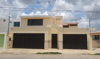 Foto de casa en venta en  , los pinos, mérida, yucatán, 13852246 No. 01