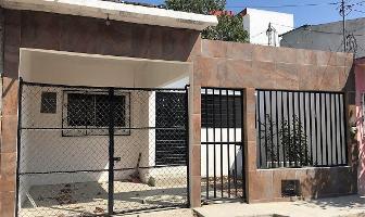 Foto de casa en venta en  , los presidentes, tuxtla gutiérrez, chiapas, 6170123 No. 01