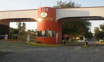 Foto de terreno habitacional en venta en los quetzales , presa escondida, tepeji del río de ocampo, hidalgo, 13739688 No. 01