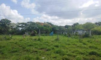 Foto de terreno habitacional en venta en  , los robles, medellín, veracruz de ignacio de la llave, 7534124 No. 01