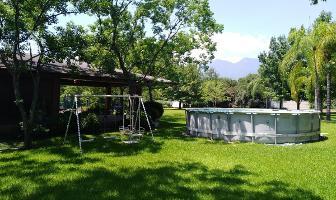 Foto de rancho en venta en  , los rodriguez, santiago, nuevo león, 11008375 No. 01