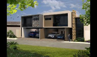 Foto de casa en venta en  , los rodriguez, santiago, nuevo león, 12412571 No. 01