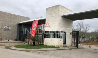 Foto de terreno habitacional en venta en  , los rodriguez, santiago, nuevo león, 13977885 No. 01