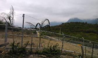 Foto de terreno habitacional en venta en  , los rodriguez, santiago, nuevo león, 13997048 No. 01