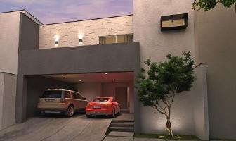 Foto de casa en venta en  , los rodriguez, santiago, nuevo león, 14236428 No. 01