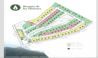 Foto de terreno habitacional en venta en  , los rodriguez, santiago, nuevo león, 14330769 No. 01