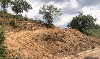 Foto de terreno habitacional en venta en  , los rodriguez, santiago, nuevo león, 14330781 No. 01